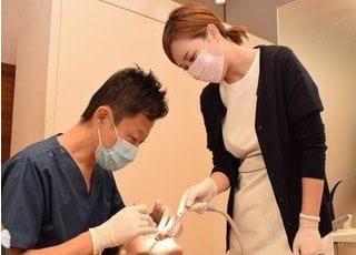 末広歯科_ニーズに合わせた幅広い治療と予防歯科の取り組み
