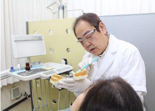 山崎歯科_歯周病2