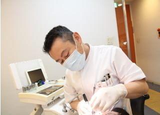和白歯科クリニック