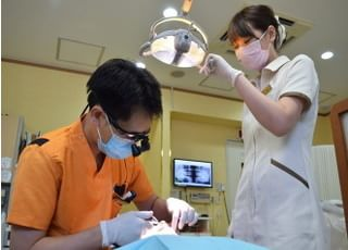 """医療法人真心会 ふくおか歯科_ただ""""悪くなったところを治す""""だけではなく、患者さまのQOL向上のために治療を行います"""