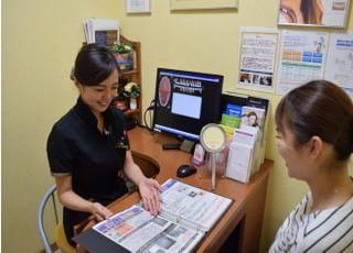 医療法人真心会 ふくおか歯科_患者さまに笑顔でお帰りいただけるように