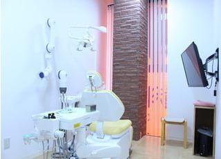 ひらの歯科医院3