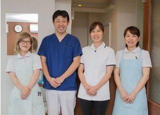すえはら歯科医院_痛みの少ない治療を目指しています