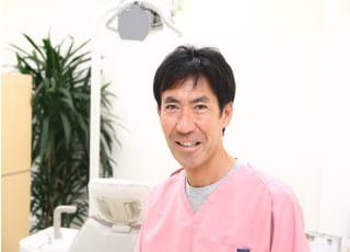 筒井歯科医院(東京都世田谷区)_筒井 一成