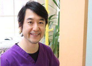 たなべ歯科クリニック_田辺 智明