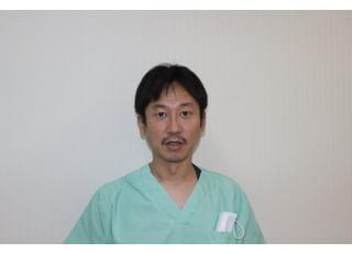 せきね歯科クリニック 関根 卓 院長 歯科医師 男性