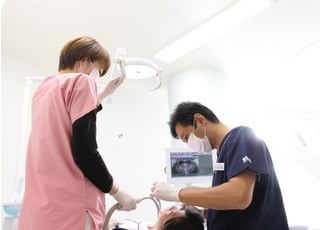 医療法人 慎幸会 桃山台鈴木歯科クリニック