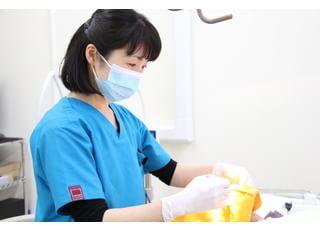 サンデンタルクリニック歯周病2