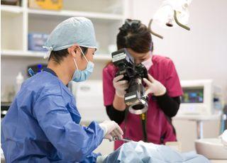 立山歯科クリニックイチオシの院内設備4