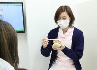 ほしの歯科_歯周病2