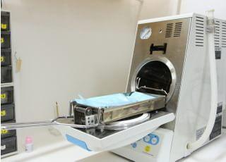 ほしの歯科_衛生管理に対する取り組み2