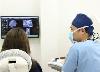 ほしの歯科_治療の事前説明3