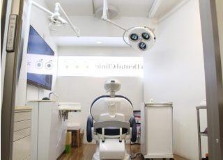 高田歯科クリニック_イチオシの院内設備1