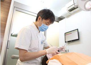 高田歯科クリニック_先生の専門性・人柄2