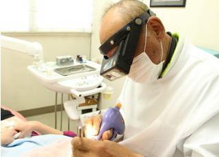 森野歯科医院_患者さまにご納得いただける治療をするために、当医院の施術内容をご説明します