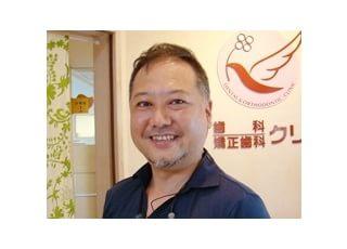 けい歯科・矯正歯科クリニック 片山 圭司 院長先生 歯科医師 男性
