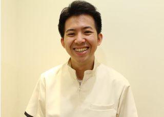 いぬい歯科クリニック 乾 博貴 院長 歯科医師 男性