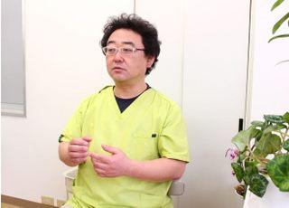 わたなべ歯科_先生の専門性・人柄4