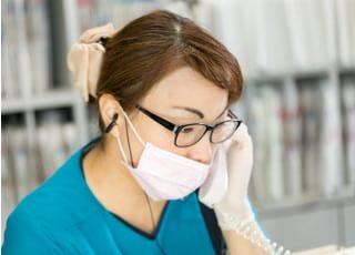 酒井歯科治療時間に対する取り組み4
