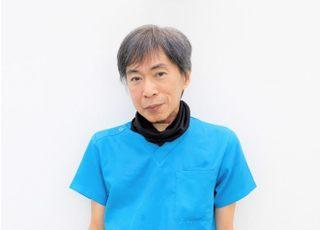 マリンみなと歯科 鈴木 盛雄 院長 歯科医師 男性
