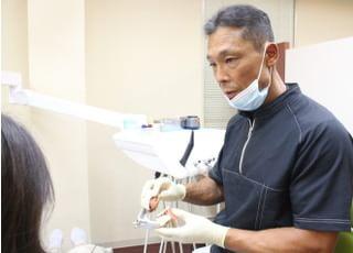 藤島歯科_治療の事前説明2