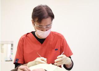高円寺デンタルクリニック_虫歯になってからでなく虫歯にならないための治療が大切です