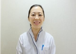 青山アリス歯科医院 水足 智美 院長 歯科医師 女性