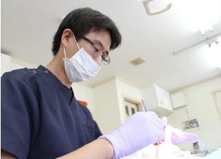 高野歯科クリニック被せ物・詰め物1