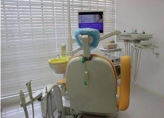 森歯科診療所_痛みへの配慮2