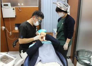 八重洲南口歯科1