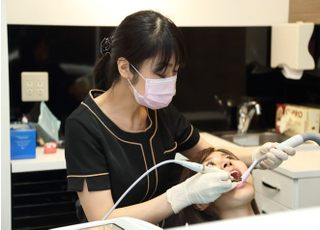 品川御殿山クレイン歯科予防歯科1