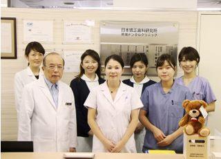 日本矯正歯科研究所附属デンタルクリニック_先生の専門性・人柄1