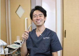 西新宿歯科TOYOクリニック_豊永 善之
