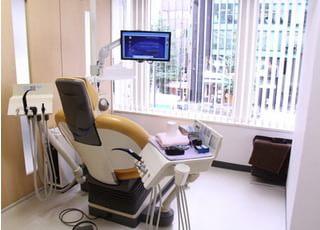 西新宿歯科TOYOクリニック_主訴だけでなく全体を診る事で根本原因を突き止め、改善していく