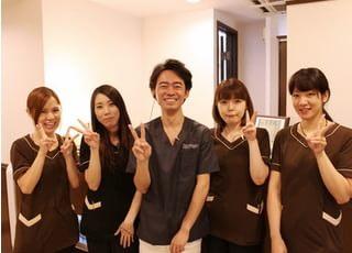 西新宿歯科TOYOクリニック_細かい配慮を大切にしております
