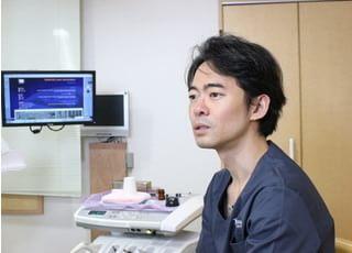 西新宿歯科TOYOクリニック_患者様がリラックスして通えるように