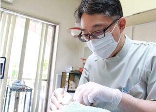 タナベデンタルクリニック 治療方針