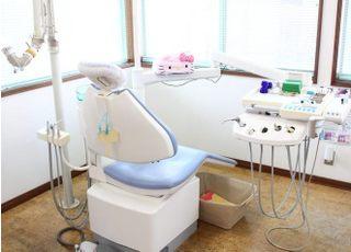 グリーン歯科カネコ_小児歯科3