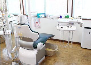 グリーン歯科カネコ_治療の事前説明1