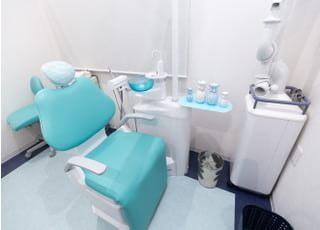 羽根田歯科医院治療の事前説明2