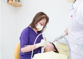 羽根田歯科医院虫歯1