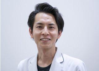 あいおい歯科イオンモール名取医院_佐藤 孝太郎