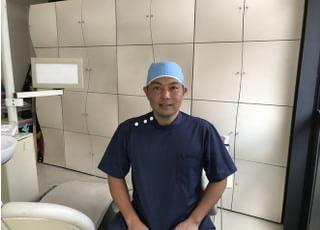 Y'sデンタルクリニック 山口 宗寿 院長 歯科医師 男性