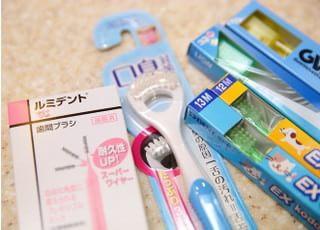 岡村歯科医院_予防歯科2