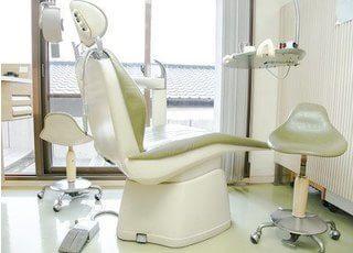 石田歯科医院_予防歯科を中心とした患者さまのことを考えた治療
