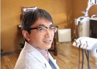 幸町デンタルクリニック_患者さんにご納得いただける歯科診療の提供を目指します