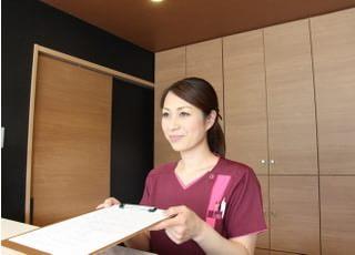 ほほえみ歯科治療品質に対する取り組み1