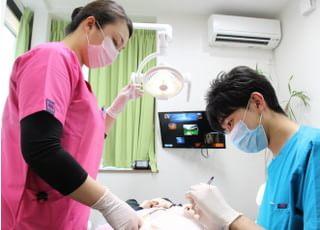 ほほえみ歯科1