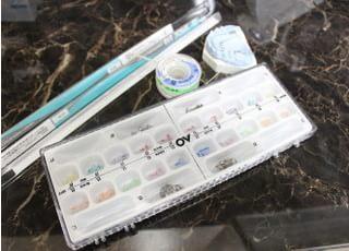 ほほえみ歯科3