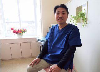あさはら歯科 朝原 秀樹 院長 歯科医師 男性